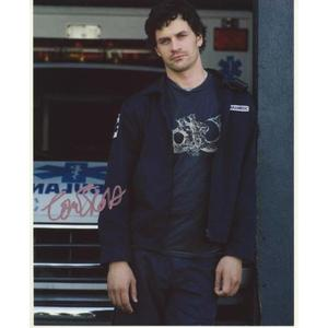 Tom Everett Scott Autograph Signed 8x10 Photo